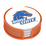 Thirstystone Boise State Broncos 4-pc. Coaster Set