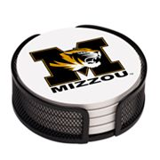 Thirstystone Missouri Tigers 4-pc. Coaster Set