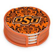 Thirstystone Oklahoma State Cowboys 4 pc Coaster Set