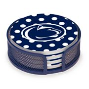 Thirstystone Penn State Nittany Lions 4-pc. Coaster Set