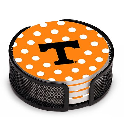 Thirstystone Tennessee Volunteers 4-pc. Coaster Set