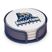 Thirstystone BYU Cougars 4-pc. Coaster Set