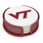 Thirstystone Virginia Tech Hokies 4-pc. Coaster Set