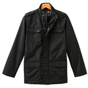 Apt. 9 Ballistic Nylon Jacket - Men