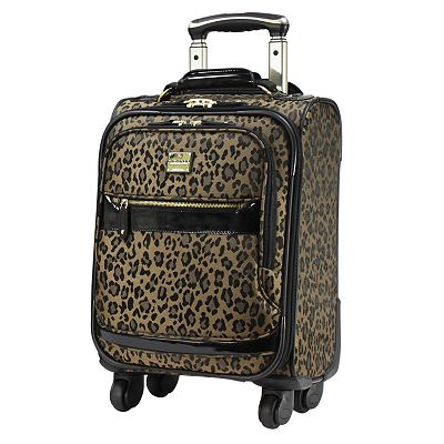 Ricardo Beverly Hills Luggage, Savannah 16-in. Spinner Carry-On
