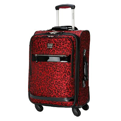 Ricardo Beverly Hills Luggage, Savannah 20-in. Spinner Carry-On
