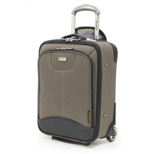 Ricardo Beverly Hills Luggage, Valencia Lite 24.5-in. Wheeled Upright