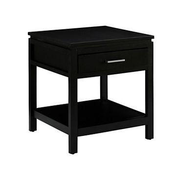 Linon Sutton End Table