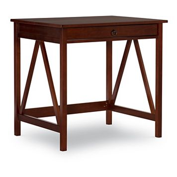Linon Titian Laptop Desk