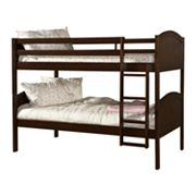 Linon Paula Bunk Bed