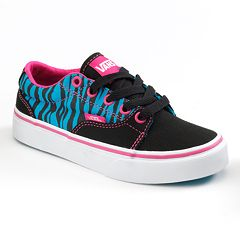 aee37499efbc33 Vans Kress Skate Shoes - Girls