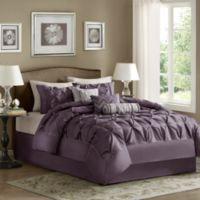Madison Park Jacqueline 7-pc. Comforter Set - Cal. King
