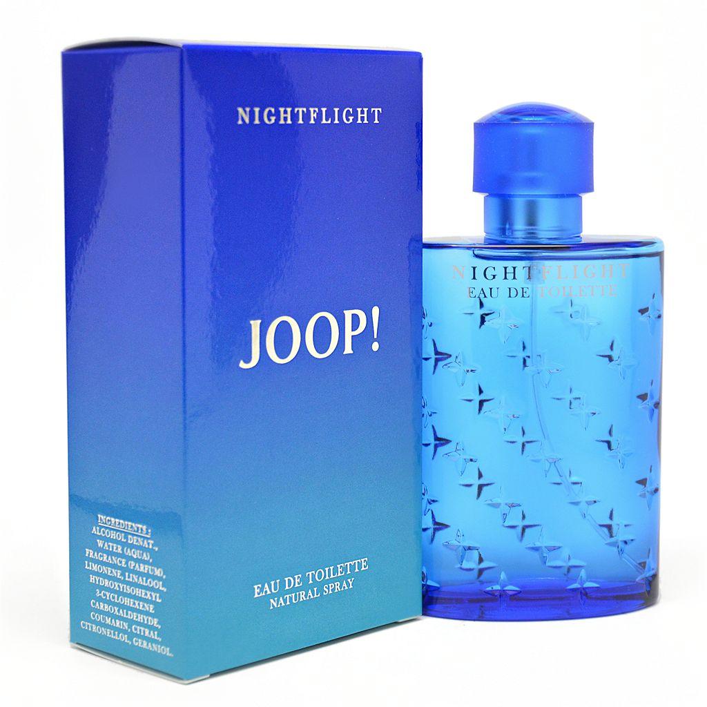 Joop! Night Flight Men's Cologne - Eau de Toilette