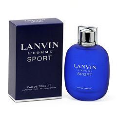 Lanvin L'Homme Sport Men's Cologne
