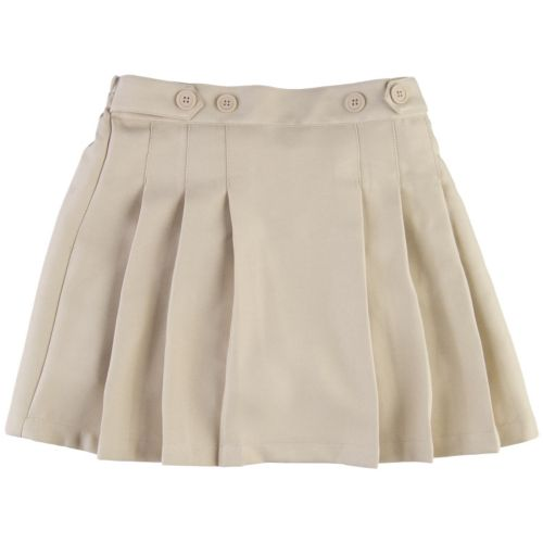 Chaps Pleated School Uniform Scooter - Girls 4-16