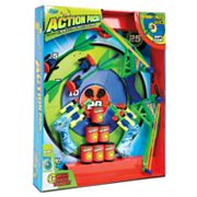 Zing Bow and Arrow and Blasters Action Pack