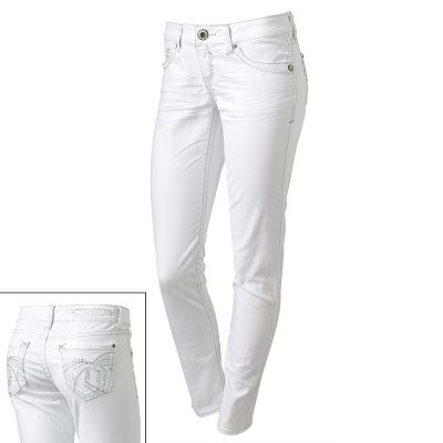 Hydraulic Super Skinny Jeans - Juniors