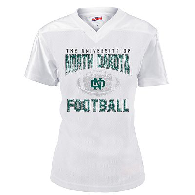 Soffe University of North Dakota Mesh Football Jersey