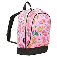 Wildkin Olive Kids Paisley Sidekick Backpack - Kids