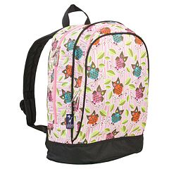 Wildkin Owl Sidekick Backpack - Kids