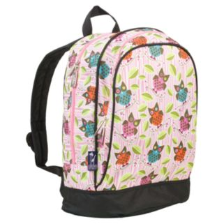 Wildkin Owl Sidekick Backpack - Kids
