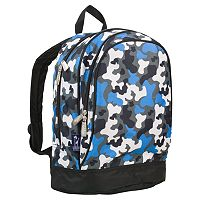 Wildkin Camo Sidekick Backpack - Kids
