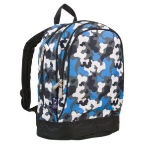 Wildkin Camo Sidekick Backpack - Kids