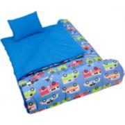 Wildkin Olive Kids Heroes Sleeping Bag - Kids