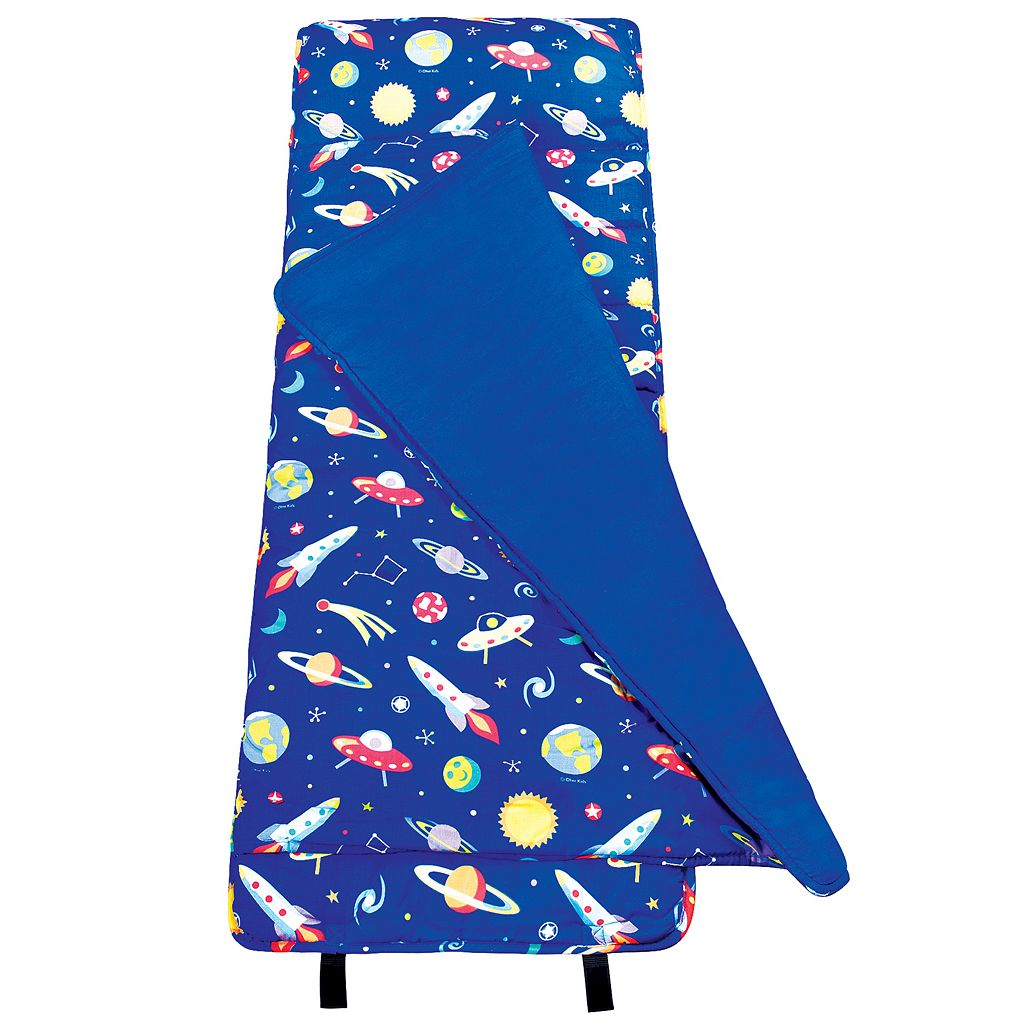 Wildkin Olive Kids Out of this World Nap Mat - Kids