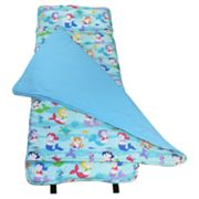 Wildkin Olive Kids Mermaids Nap Mat - Kids