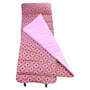 Wildkin Kaleidoscope Nap Mat - Kids