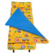 Wildkin Olive Kids Under Construction Nap Mat - Kids