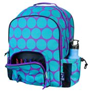 Wildkin Big Dots Macropack Backpack - Kids