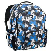 Wildkin Camo Macropack Backpack - Kids