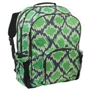 Wildkin Snake Macropack Backpack - Kids