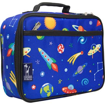 Wildkin Olive Kids Out of This World Lunch Box - Kids