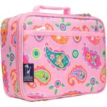 Wildkin Olive Kids Paisley Lunch Box - Kids
