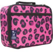 Wildkin Leopard Lunch Box - Kids