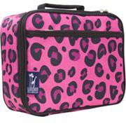 Wildkin Leopard Lunch Box - Kids