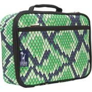 Wildkin Snake Lunch Box - Kids