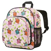 Wildkin Owl Pack 'n Snack Backpack - Kids