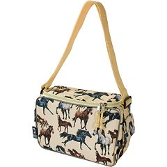 Wildkin Horse Dreams Keep It Cooler Lunch Box - Kids