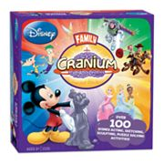 Disney Cranium Game