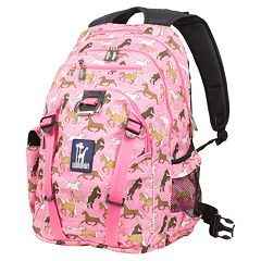 Wildkin Horse Serious Backpack - Kids