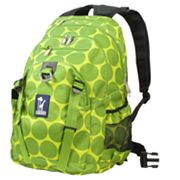 Wildkin Big Dots Serious Backpack - Kids