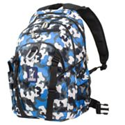 Wildkin Camo Serious Backpack - Kids