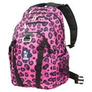 Wildkin Leopard Serious Backpack - Kids