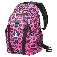Wildkin Leopard Serious Backpack - Kids