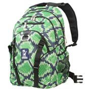 Wildkin Snake Serious Backpack - Kids