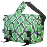 Wildkin Snake Jumpstart Messenger Bag - Kids
